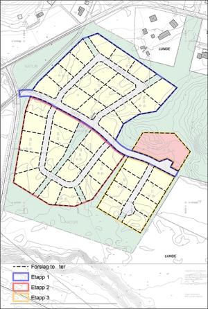 Djupängen är ett nytt bostadsområde som byggs i anslutning till befintlig bebyggelse i Bergeforsen. Ett 20-tal tomter planeras i en första etapp. Fullt utbyggt kan området få ett 40-tal nya villor.