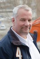 Peter Nylén.